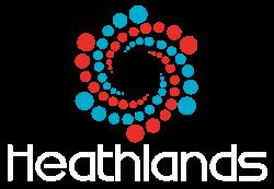 Heathlands Heating Services Logo