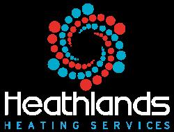 Heathlands Heating Services Ltd Logo